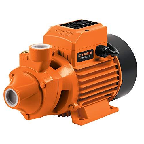 Truper Expert BOAP-1, Bomba eléctrica para agua, periférica 1 HP