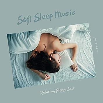 Relaxing Sleepy Jazz