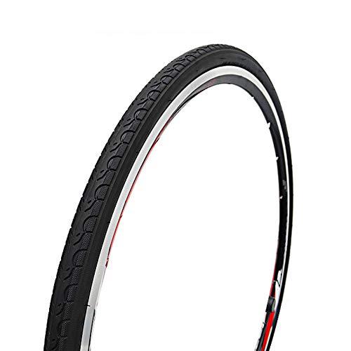 Huaduo Neumáticos para bicicleta de carretera K193 700c 700 * 25c 28c 32c 35c 38c Neumáticos para bicicleta de montaña Ultraligeros con baja resistencia