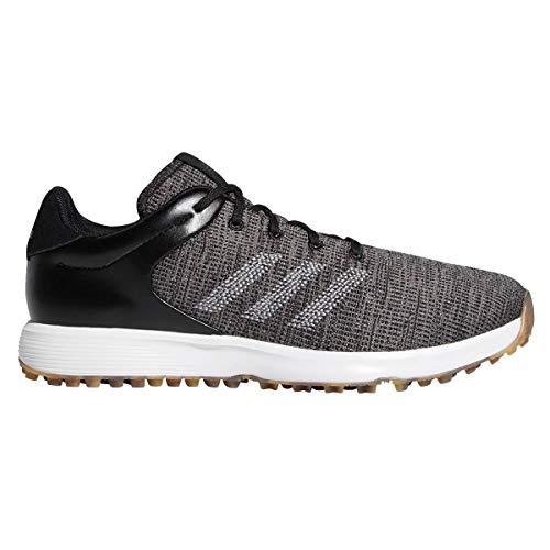 Adidas S2G Herren-Golfschuhe, Größe 46, Größe M