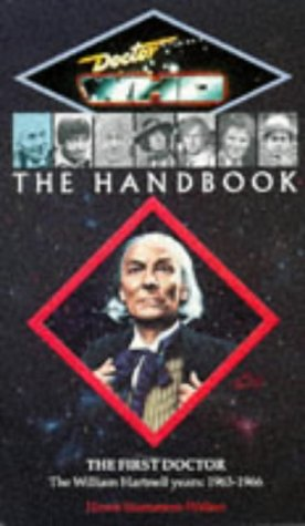 The First Doctor (Doctor Who the Handbook)