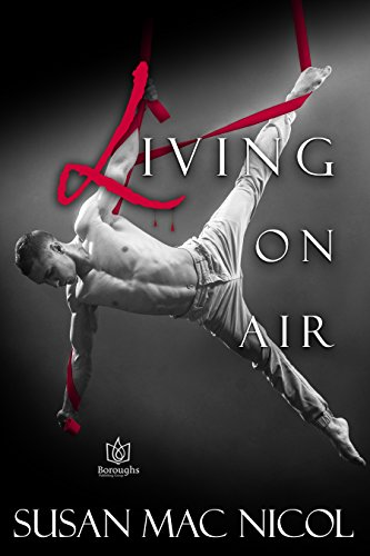Living On Air (English Edition)