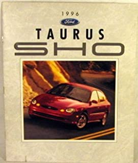 ford taurus brochure