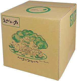 濃縮自然派洗剤 お徳用「えがおの力(旧松の力)」10L