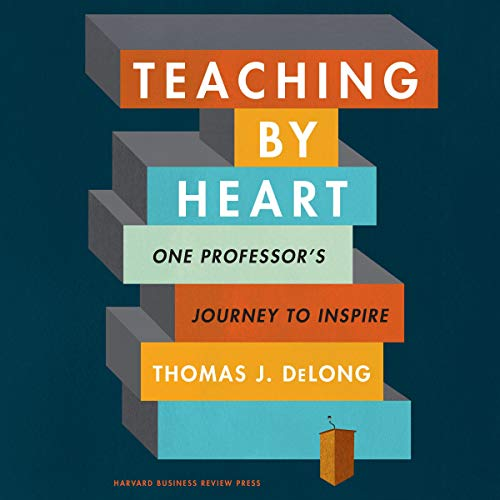 Teaching by Heart cover art