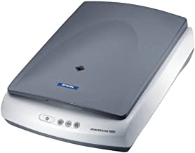Epson Perfection 1650 Photo Flatbed Scanner
