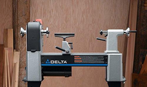 Delta Industrial Midi Lathe