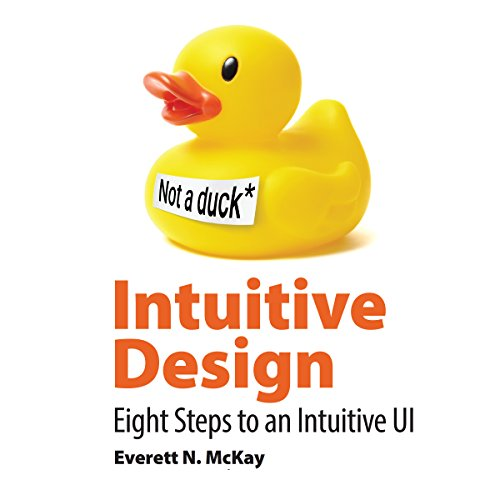 Intuitive Design cover art