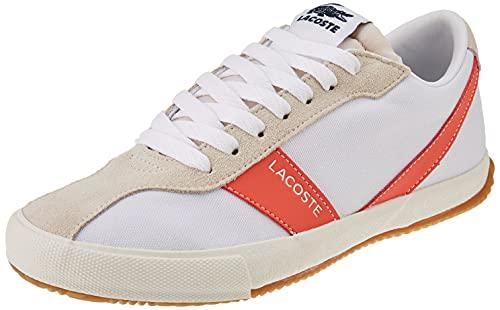 Lacoste Ball Net 0721 1 Cfa, Zapatillas Mujer