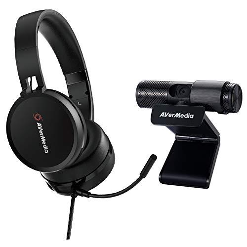 AVerMedia Video and Audio Confer...