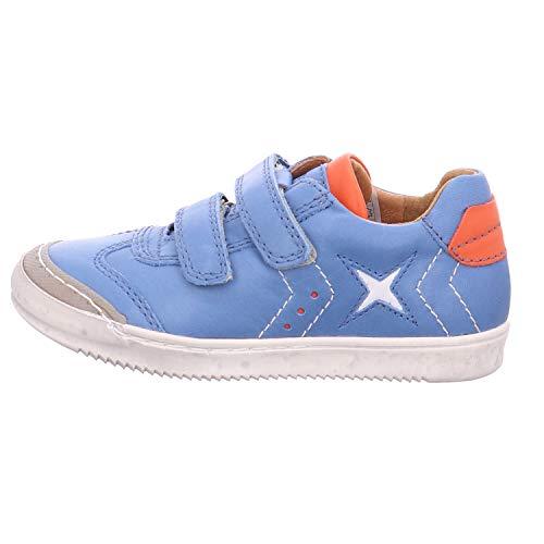 Froddo Sneaker Halbschuh Doppelklett Jeans 34