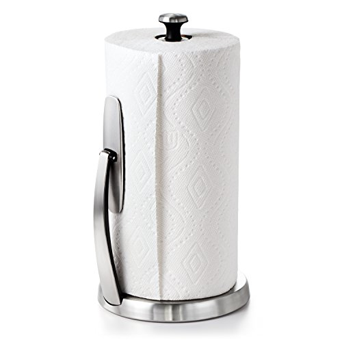 The 3 Best Paper Towel Holder in 2020 - Top Picks & Reviews