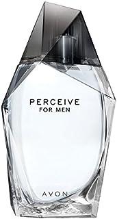 Avon perceive for Man Eau de Toilette Spray Embalaje Original para él * *