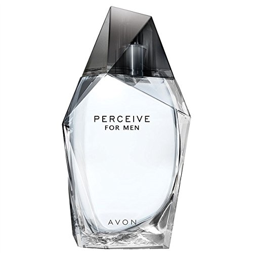 Avon Perceive for Man EAU de Toilette Spray für Ihn *NEU*OVP*