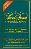 The Trivial Pursuit Music Master Game: Video Version [VHS]