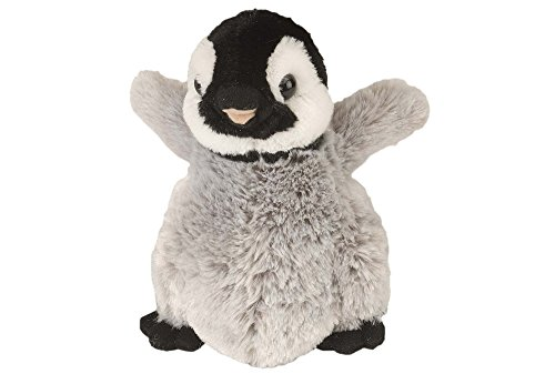 Wild Republic Penguin Plush Stuffed Animal Plush Toy Gifts for Kids Cuddlekins 8 inches 10844
