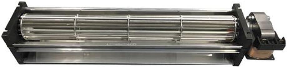 Motor Ventilador tangenziale 440mm 360x 31estufas de pellets–emmevi fergas 101806–Sideros