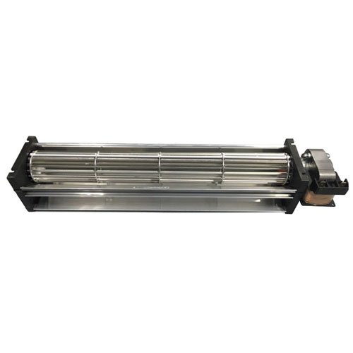 Easyricambi Motor ventilador tangencial 440 mm 360 x 31 estufas de pellet – Emmevi Fergas 101806 – Sideros