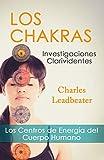 LOS CHAKRAS: Los Centros de Energía del Cuerpo Humano