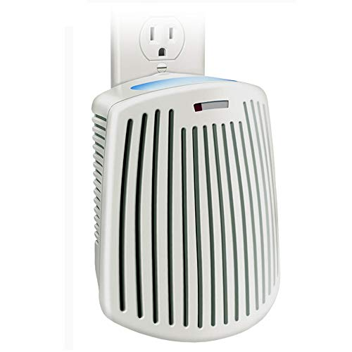 """1080p IMX323 Sony Chip Super Low Light Spy Camera with WiFi Digital IP Signal, Recording & Remote Internet Access, Camera Hidden in a 6.5"""" Plug-in Fake Air Freshener (This Unit is not Small)"""
