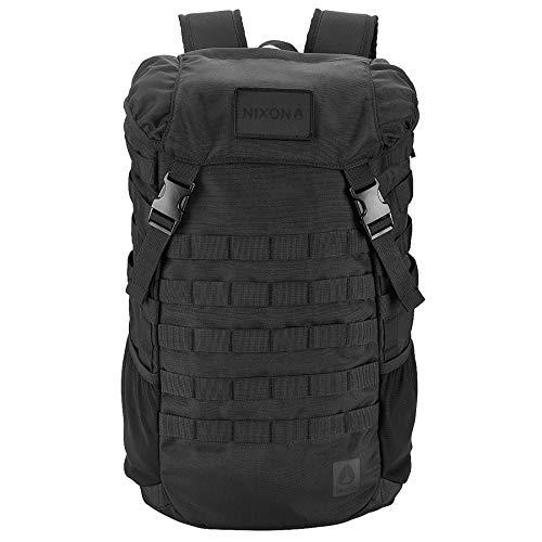 Nixon Landlock Backpack Gt Black One Size