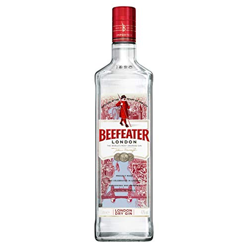 Beefeater London Dry  Gin - 1000 ml