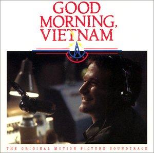 Good Morning Vietnam / Ost