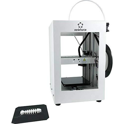 Renkforce Basic 3 3D Printer