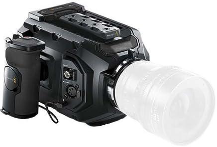 Blackmagic Design URSA Mini 4K cámara cinematográfica digital con montura E CINECAMURSAM40K/EF.