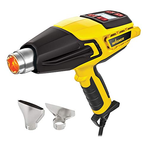Wagner Spraytech 503070 Digital Heat Gun, Furno 700