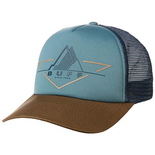 L-XL Cappello Trek Unisex Adulto Marrone Buff cap