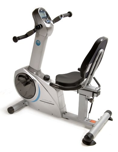 12. Stamina Elite Total Body Workout Bike