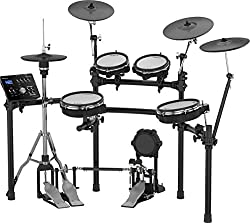 10 Best Electronic Drum Sets [2019 Edition] | Electronic