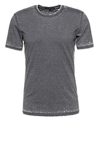 Drykorn Herren T-Shirt Carlo Blau XL