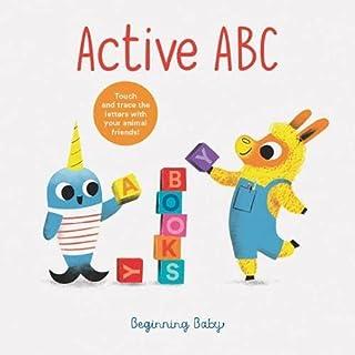 Active ABC: Beginning Baby