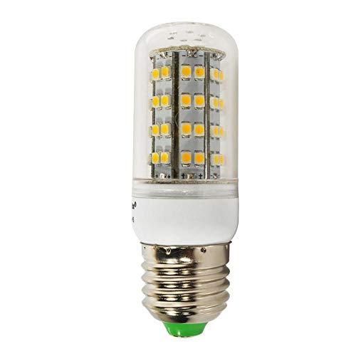 Cineman Ledlamp, spaarlamp, E27, 6 W LED-lampen, halogeenlampen, voor wandlampen, koelkasten en afzuigkappen