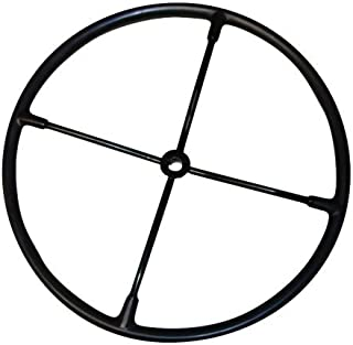 """Complete Tractor New 1704-1016 Steering Wheel 20"""" Compatible with/Replacement for Case International Tractor M Others - 55..."""