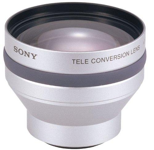 Sony vclhg2037X Objetivo de conversión para Algunos Sony videocámaras