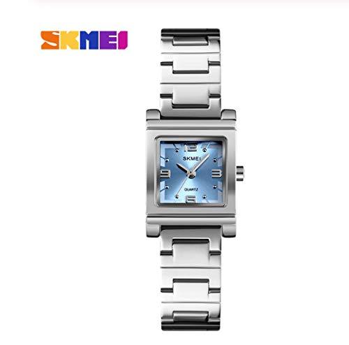 Reloj De Mujer Marcas Famosas Relojes De Pulsera Creativa De Moda Dorada Relojes De Pulsera para Mujer Relogio Femininos 1388C