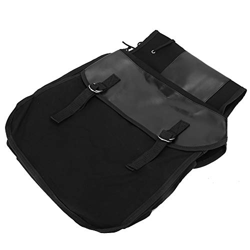 Bag Bike Rear Pack Lightweight Cycling Bag Bike Rear Bag for Storing Camping Equipment