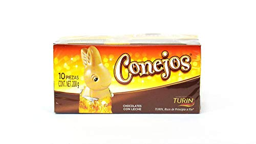 chocolates turin precios fabricante TURN