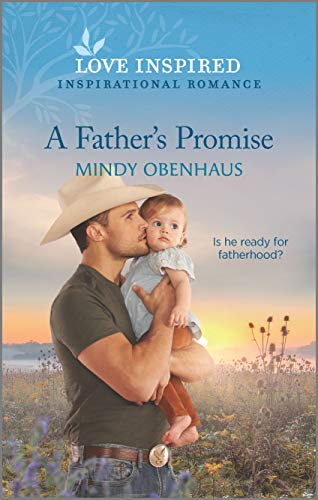 A Father's Promise (Bliss, Texas Book 1) (English Edition)