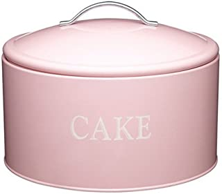 Kitchen Craft Sweetly Does it Jumbo Contenedor de Pastel,