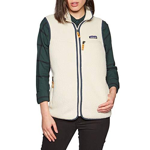 Patagonia Damen Jacke Retro Pile Jacket