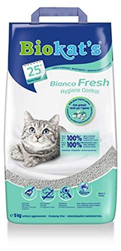 Gimborn Biokat'S Bianco Fresh Kg10