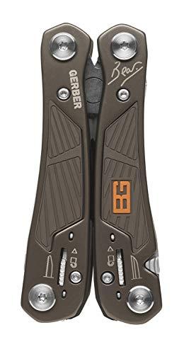 Gerber Bear Grylls Ultimate Multitool Pince Multifonctions avec étui
