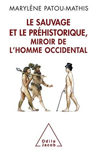 A pusztítás és a nyugati ember őskori tükrözése: Cham átokjától a nemzeti identitásig