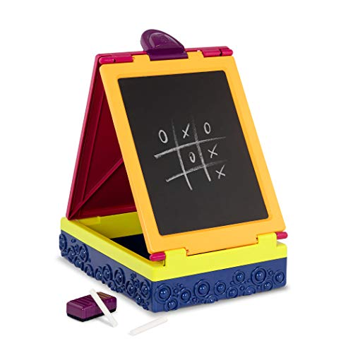 B. Toys – Table Top Easel for Kids – Take It Easel...