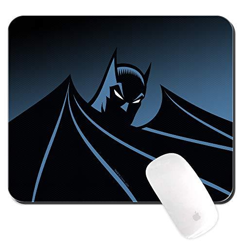 Tapis de Souris Original et Officiellement autorisé Batman, antidérapant, Tapis d