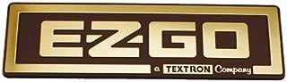 Best ezgo txt decals Reviews